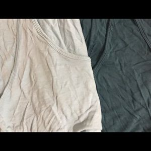 Old Navy Tops - Two Old Navy Tanks